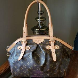 🚫SOLD🚫Authentic Louis Vuitton Tivoli GM